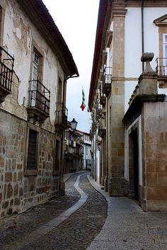Guimarães, Portugal | #Guimaraes #Northern_Portugal #Portugal