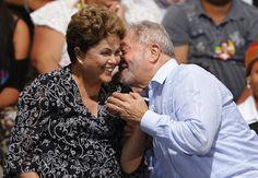 Dilma e Lula estão reunidos no Palácio da Alvorada - http://po.st/c7kvRr  #Destaques - #Dilma, #Lula, #Reunião