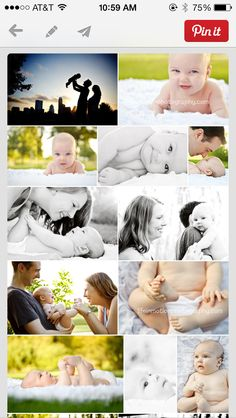Good ideas for 3-4 month olds