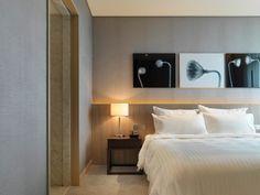 Le Meridien Hotel, Taipei | LTW Designworks