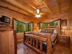 Gatlinburg Cabins - Secret Romance -