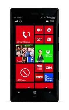 Nokia revela Lumia 928 com câmera PureView e tela OLED | Tecnoblog
