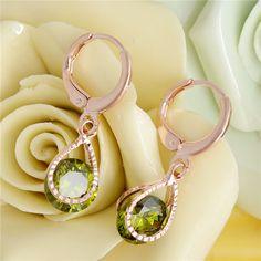 Wonderful Dangle Earrings (Color: As Picture) | To save upto 50% visit our website  uniquefashionusa.com