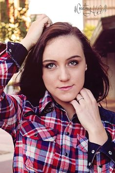 Senior Pictures | Courtney Holt Photography
