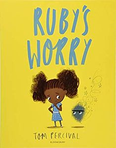 Ruby's Worry: Amazon