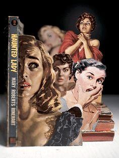 Cut Book Illustration: i racconti di Thomas Allen