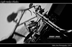 Cycle by Jidhu Jose Photography, via Flickr