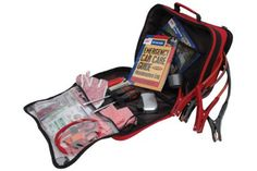 A car emergency kit can make the perfect gift for your 16 year old boy #sweetsixten #boybirthday #sweet16