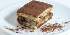 "Authenic Italian Tiramisu from Italian chef Antonella. ""Tiramisu"" actually translates to ""Pick Me Up"", due to the sugar and caffeine in the recipe. Finger Desserts, Köstliche Desserts, Delicious Desserts, Dessert Recipes, Classic Desserts, Italian Desserts, Italian Recipes, Vegan Recipes, Italian Chef"