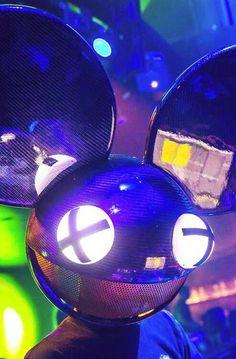 Deadmau5 Joel Zimmerman