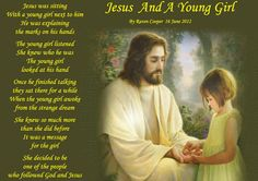 Google Image Result for http://forums.familyfriendpoems.com/files/magicman/20126171450_Jesus-and-a-young-girl.jpg