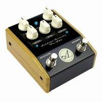 Acoustic Guitar Preamp/DI Pedal Part of the new Ashdown Acoustic range for 2013 the Acoustic Preamp Pedal eliminates the need for a DI box. (Barcode EAN=0640522003686) http://www.comparestoreprices.co.uk/acoustic-guitars/ashdown-acoustic-guitar-preamp-di-pedal.asp