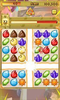 Ore Blitz v1.0.4 APK: game xếp kim cương cho android (mod)