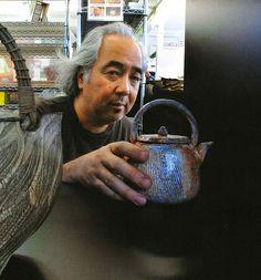 Akira Satake | ceramic artist