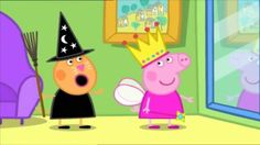 Peppa Pig English Episodes - 2014 New Full Episodes FULL HD (Peppa Pig)
