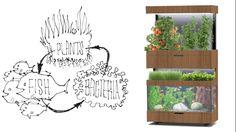 """""""Grove"""" - Un jardin d'intérieur pour cultiver ses légumes Check more at http://people.webissimo.biz/grove-un-jardin-dinterieur-pour-cultiver-ses-legumes/"""