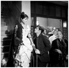 La viaccia 1961 ~ Movielegends
