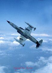 CF-104 104770 439 Sq 1CAG 17-04-84   by phantomfgr2