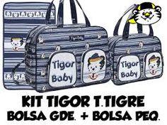 Resultado de imagem para saida maternidade tigor t tigre  conteúdo