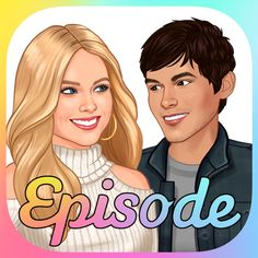 I love Stolen life! Check it out! http://bit.ly/EpisodeHere #episode