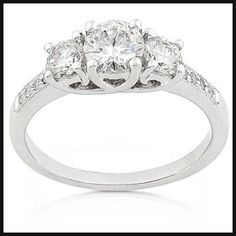 Simple wedding ring!