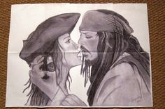 """London 2011 May 12 - Westfield Pirates of the Caribbean on Stranger Tides UK Premiere ! My drawing of """"Me & Jack"""" signed by Johnny Depp ! Jack + Me signed Johnny Depp Johnny Depp Pictures, On Stranger Tides, Top Wedding Photographers, Pirates Of The Caribbean, My Drawings, Signs, Cute, Photography, Deviantart"""
