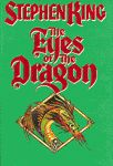 Image detail for -Stephen King Book Covers - Eyes of the Dragon