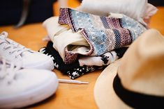 Packing tips: The never-ending travel conundrum… what to pack. Here are the best packing tips we've learned over the years. College Packing, Packing Tips For Travel, Travel Essentials, Packing Hacks, Packing Cubes, Packing Lists, Travel Hacks, Travel Ideas, Europe Packing