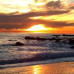 Aliso Beach - ©Budd Riker