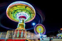 Carnival Carnivals, Ferris Wheel, Fair Grounds, Carnavals, Carnival