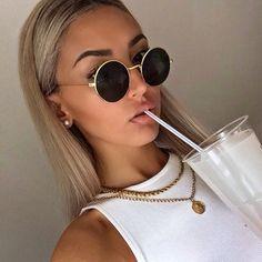 Fotos com óculos