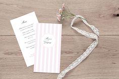 menu de mariage gourmand par Tomoë pour www.rosemood.fr #mariage #menu #wedding