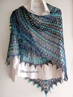Persephone pattern by Anastasia Roberts. Pattern is temporarily unavailable.