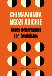 4ª estación, África: Todos deberíamos ser feministas