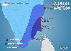 Chennai Rain: Get the latest news and updates for rainfall in Chennai and adjoining areas. Native Place, Weather News, Chennai, Weather Conditions, All Over The World, Rain, India, Content, City