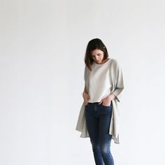 British Columbia's newest boutique, Frances Grey, opens...