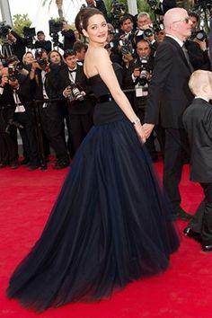 Marion Cotillard - Cannes Film Festival 2012
