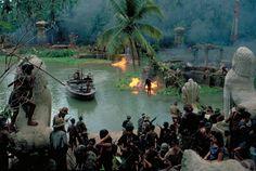 'Apocalypse Now' (1979); regia: Francis Ford Coppola
