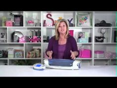 Video on how to do presets for your sizzix eclips machine