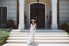 White Dress, Weddings, Dresses, Fashion, Vestidos, Moda, Fashion Styles, Wedding, Dress