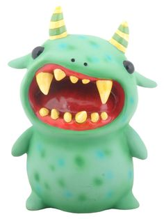 Underbedz Mogu Mogu Monster Figurine [8158S] - $10.99 : Mystic Crypt, the most unique, hard to find items at ghoulishly great prices!