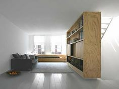 Partition, wall, shelf, tv wall... Multi function