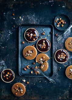 Feldts tartlets for Journal Chocolat