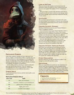 Dungeons And Dragons Classes, Dungeons And Dragons Characters, Dungeons And Dragons Homebrew, Dnd Characters, Cleric Domains, Dnd Cleric, Dnd Stories, Game Character Design, Character Art