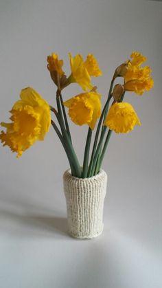 Blumen vase
