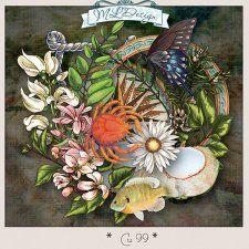 Cu 99 by MLDesign _ Cu/Pu #CUdigitals cudigitals.comcu commercialdigitalscrapscrapbookgraphics #digiscrap