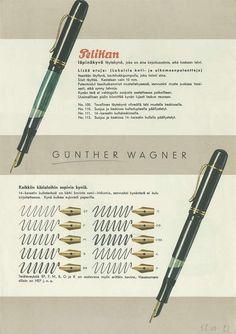 Pelikan Brochure