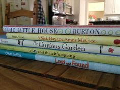 Finding the Quiet Within: Children's Books for Adults — The Coffeelicious — Medium