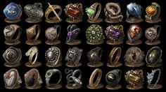 Dark Souls 3: Ring guide | Polygon