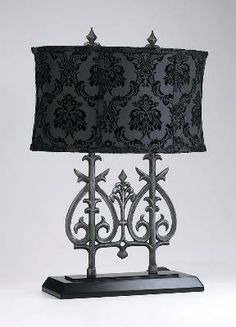 Grant Table Lamp by Cyan